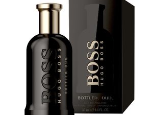 BOSS BOTTLED OUD مغامر...