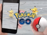 ما رأيك بلعبة go pokemon الجديدة؟